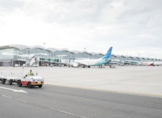 Bandara Kualanamu Sumatera Utara