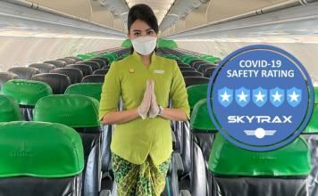 Citilink Skytrax
