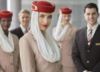 Emirates Kru awak Kabin
