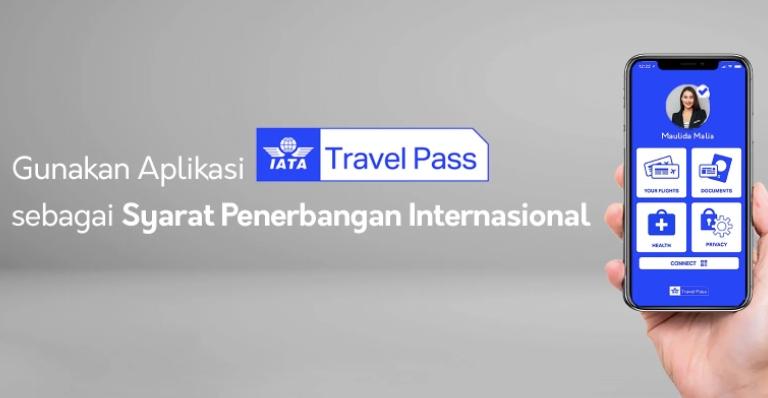 IATA Travel Pass