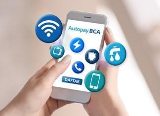 BCA Autopay
