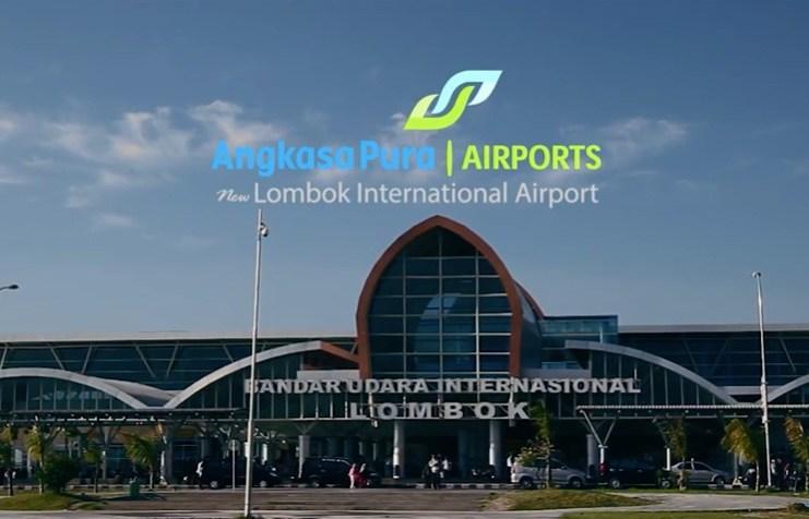 Bandara Lombok Internasional