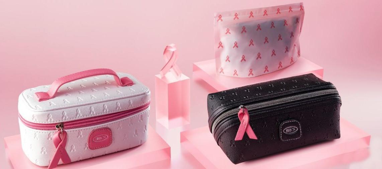 Qatar Kanker Payudara BRIC Amenity Kit