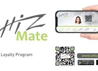 Whiz Mate Poin Loyalty Program