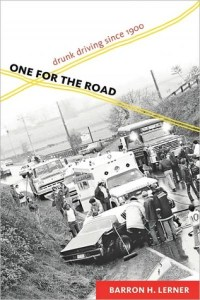 Cover of the One for the Road