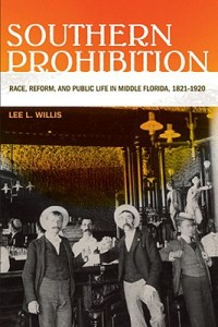 Cover of Southern Prohibition