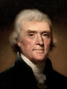 Thomas Jefferson: Sanctions Pioneer?