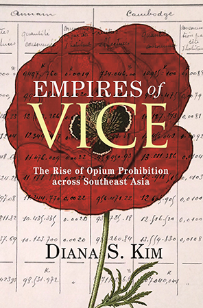 Empires of Vice cover