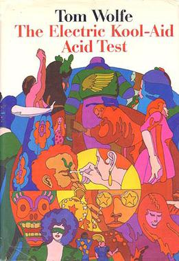 Electric Kool Aid Acid Test cover