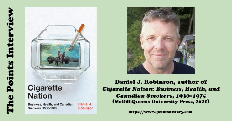 Points Interview Daniel RobinsonCard