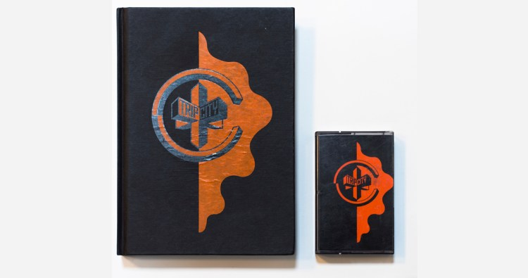 Trip City Book and Cassette 1989