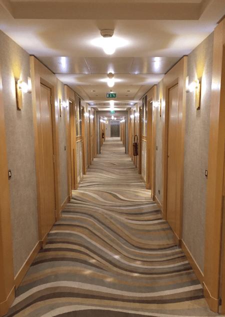 nice_hyatt hallway
