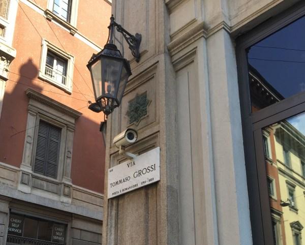 Park Hyatt Milan - Tomasso Grossi