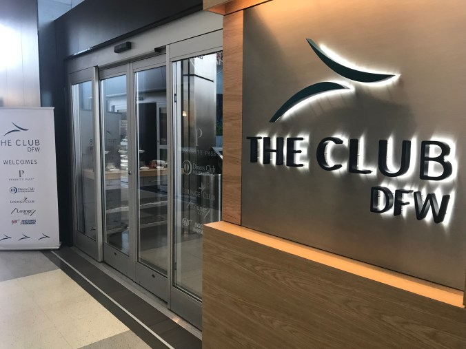 the club at dfw review