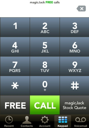 Free International Phone Calls With Iphone Magic Jack