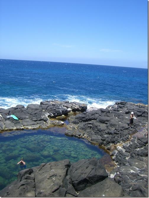 Kauai Day Trip Queen S Bath Amp Secret Beach Points
