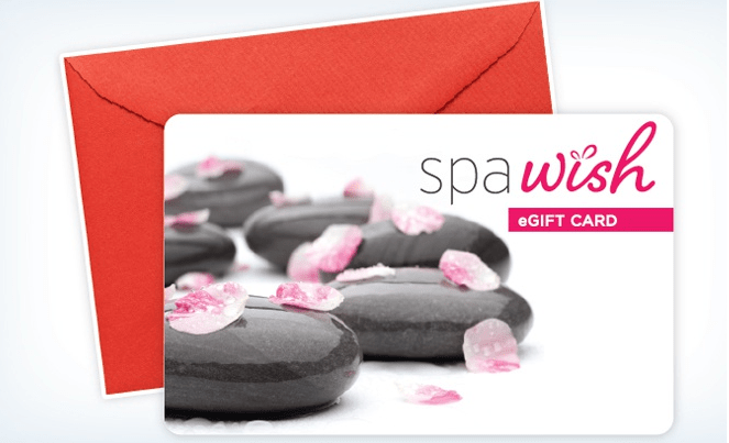 35 Off Spa Gift Cards At Groupon For Valentines Day