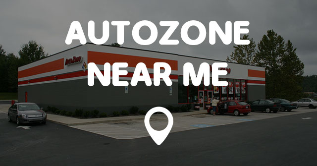 Local Stores Near Me