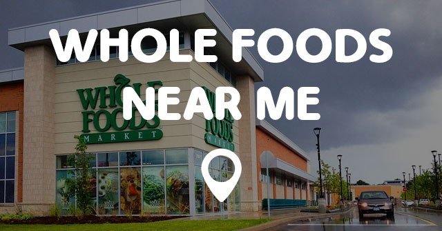 Closest Food Places Near Me
