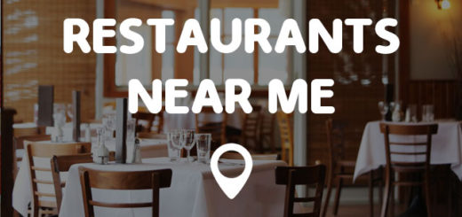 Fancy Inexpensive Restaurants Near Me