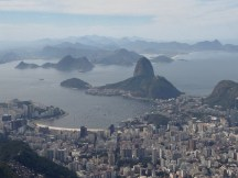 Rio and Sugar Loaf