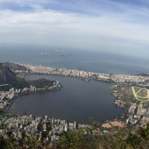 Lagoa and Ipanema