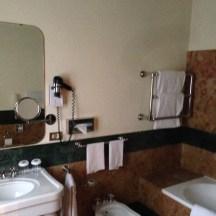 Garden Room Bathroom