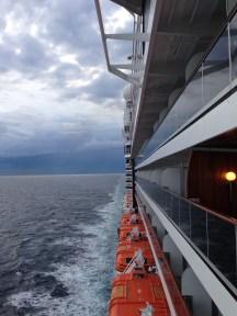 At Sea Nieuw Amsterdam