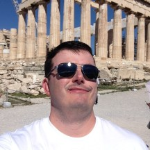 Sean Parthenon
