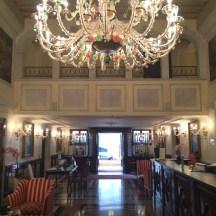 Boscolo Venezia Lobby