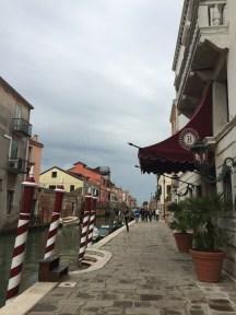 Boscolo Front Entrance