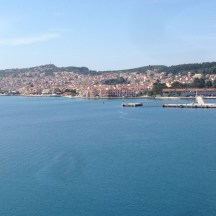 Beautiful town of Argostoli