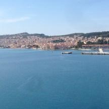 Beautiful town of Argostoli