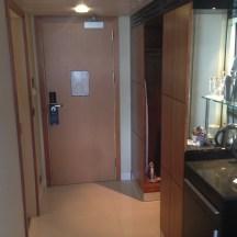 Room at Radisson Blu Galway