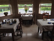 Bunratty Meadows Breakfast Room