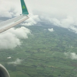 Ascending out of Shannon