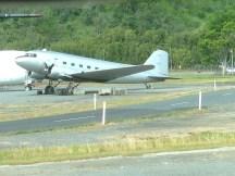 DC-3 in Cairns