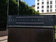 Park Hyatt Melbourne