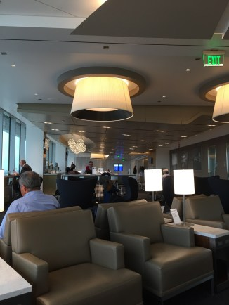 United Club - Boston Logan