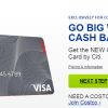 citibank costco visa card