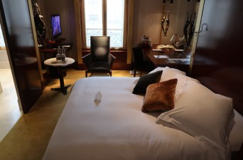 Park Hyatt Paris Vendome review