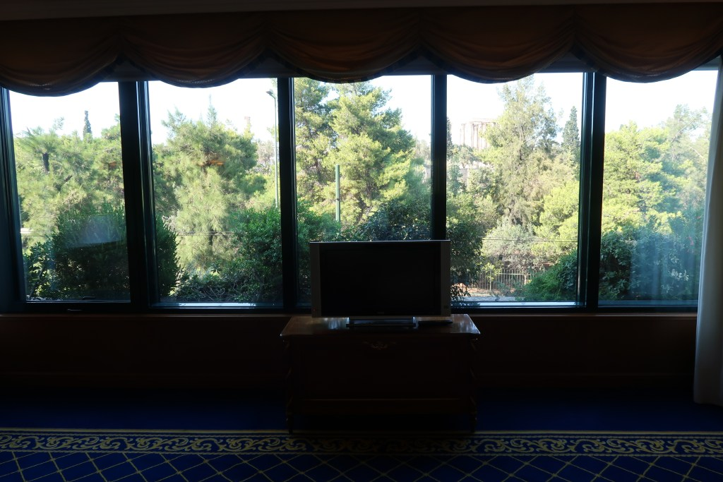 Athens Royal Olympic Hotel