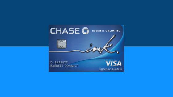 New card with 50000 bonus points and 0 annual fee chase recently introduced a brand new business credit the ink business unlimited card this card is very similar to the freedom unlimited personal card in reheart Images