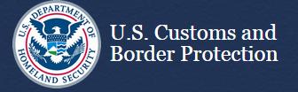 US CBP logo