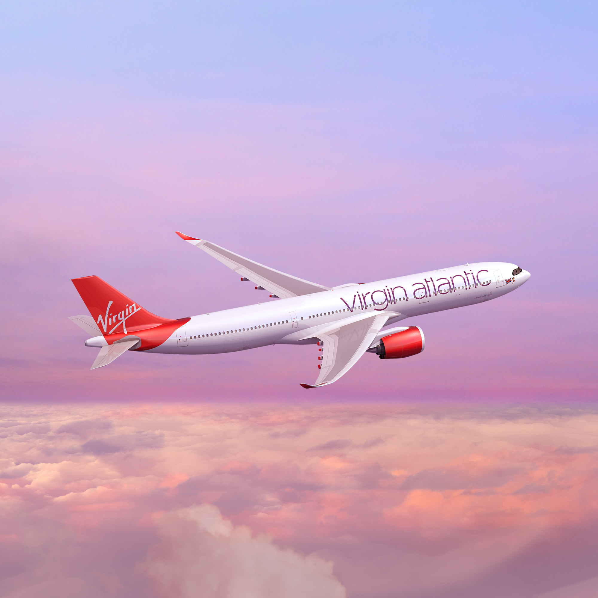 London to the US non-stop with Virgin Atlantic starting from £262/$339 [Economy Class]
