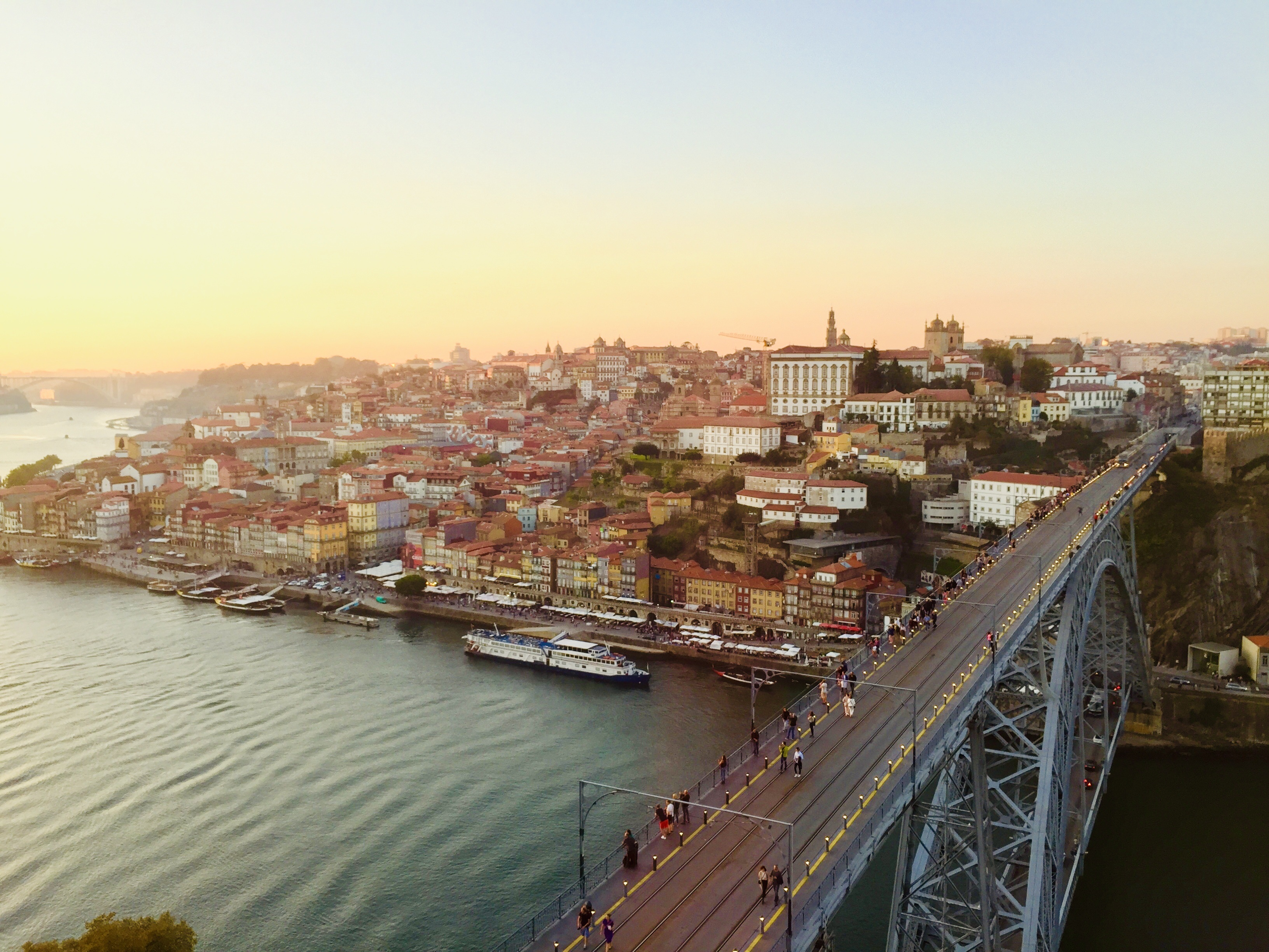 How to spend 3 days in Porto, Portugal. Recommendations from a local – me!
