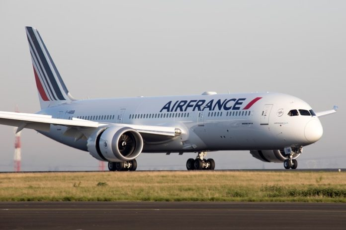 Air France: Travel all around the world from Portugal & Spain in Premium Economy from €798/£664 | Points to be Made