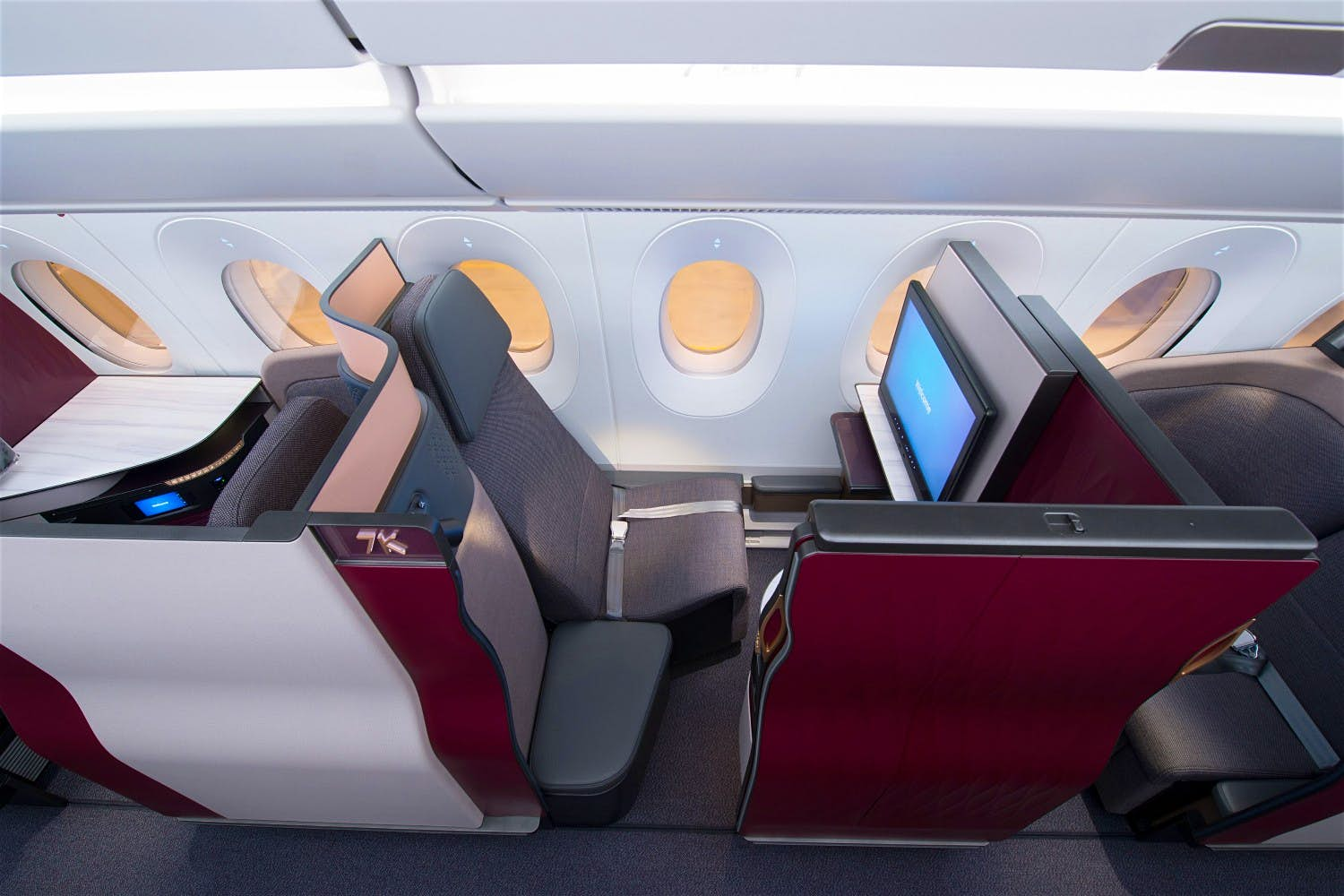 Europe to Far East Asia in Business Class starting from €1,179/£1,022 | Points to be Made