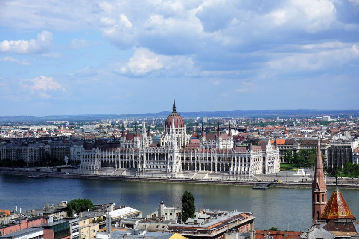 City Review - Budapest, Hungary