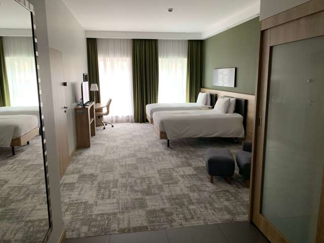 Hampton by Hilton Gdansk Old Town - Room 1